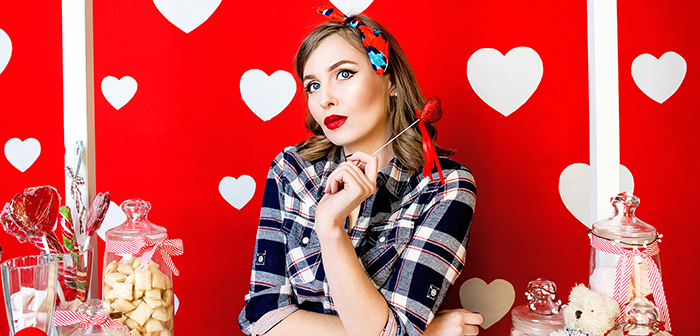 10 ideas de marketing para que saques el máximo provecho a San Valentín en tu restaurante