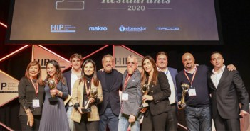 Los mejores momentos de la gala The Best Digital Restaurants 2020 #TheBestDR2020