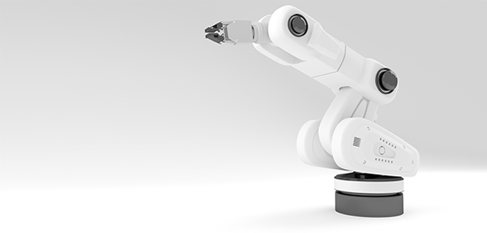 Los robots cambiarán cómo entendemos el mundo de la restauración