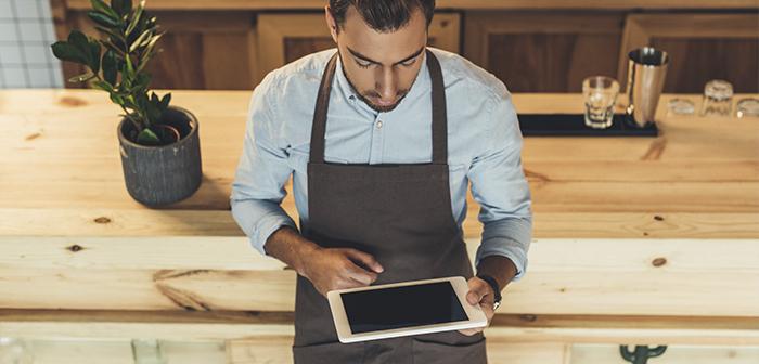 5 tendencias del mercado de la movilidad que están afectando a los restaurantes
