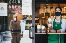 Starbucks saca partido a la crisis del coronavirus reinventando su app móvil Starbucks App