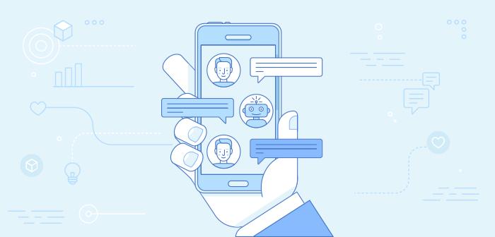 Chatsbots e inteligencia artificial, el servicio al cliente en la Nueva Hostelería