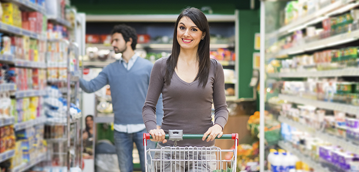 Supermarkets restaurants and bars open to enhance the shopping experience of its customers