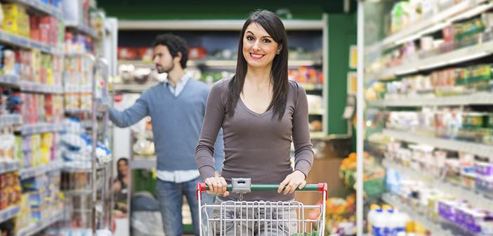 Supermarchés restaurants et bars ouverts pour améliorer l'expérience de magasinage de ses clients