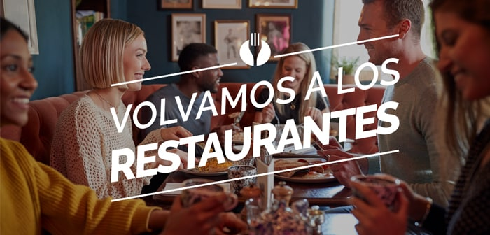 """ElTenedor launches """"Let's go back to restaurants"""", the global initiative to promote and accelerate the recovery of the hospitality industry ElTenedor launches """"Let's go back to restaurants"""", the global initiative to boost and accelerate the recovery of the hospitality industry"""
