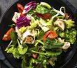 Los robots ayudan a que las ensaladas de los restaurantes sean más seguras