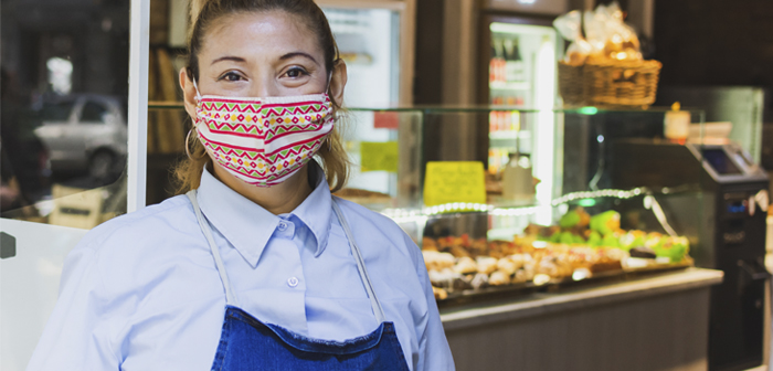 5 macrotendencias en restaurantes que han surgido con la crisis del coronavirus