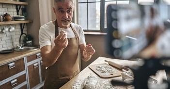 Retransmisión de las labores de cocina para captar clientes corporativos: la estrategia de Table 301