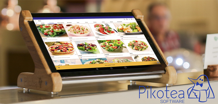 Hospitality software POS with management system and Autoorders. Digitize your business and make your customers order from the table, delivery o takeaway.
