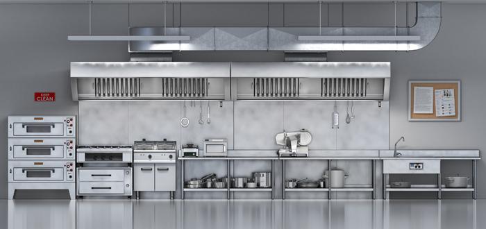100.000 cocinas fantasmas y restaurantes virtuales ya operan en Estados Unidos