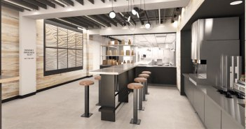 Digital Kitchens; restaurantes 100% digitales que exploran las grandes cadenas