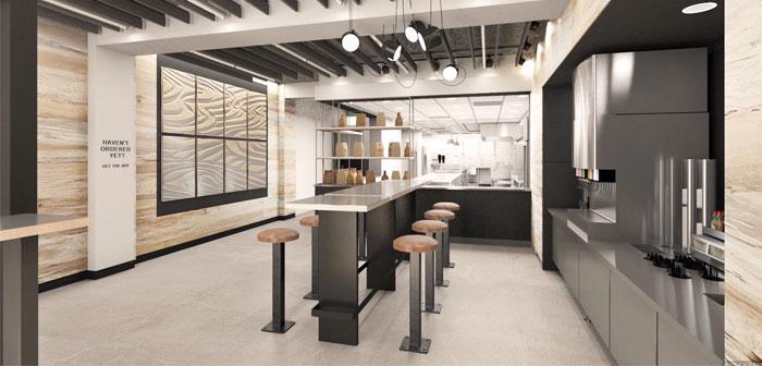 Digital Kitchens; restaurantes 100% digitales que exploran las grandes cadenas