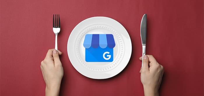 Qu'est-ce que Google My Business et comment aider à numériser un restaurant