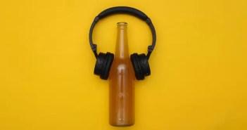 Bandas sonoras con los sonidos de bares y restaurantes para ambientar el delivery