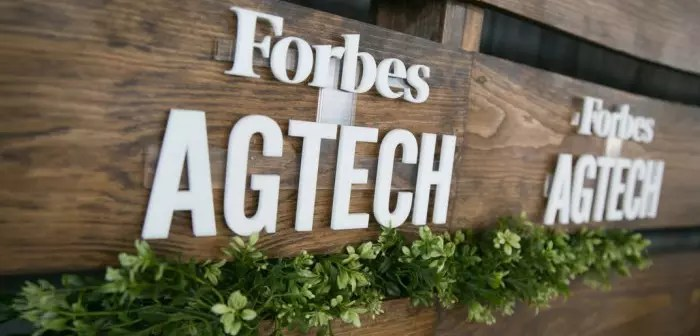 Among these conferences is the Forbes AgTech Summit, held in the city of Indianapolis (Indiana, OF. UU.). There the five most important points that are affecting the food industry right now is revealed.
