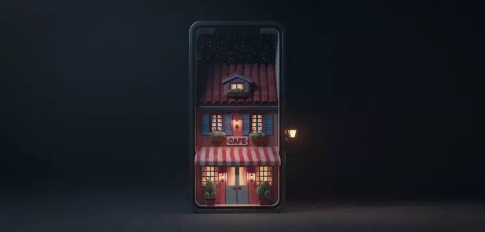 5 keys to digital marketing for restaurants in the 2021.