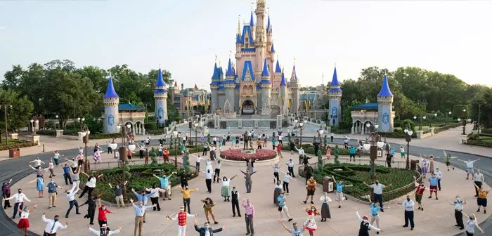 El veganismo llega a los parques de atracciones de Disney en EE. UU. con más de 400 platos de base vegetal