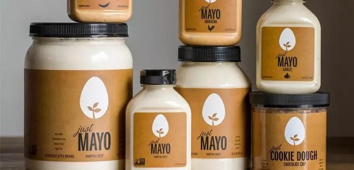 Un primer paso en este arduo camino fue Just MAYO, mahonesa vegana que resultaba primicia en el mercado.
