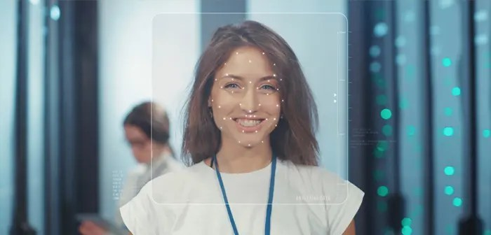 Mobile payments in restaurants using facial recognition.