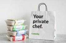 Platos exclusivos de grandes chefs que triunfan en el delivery a través de CookUnity