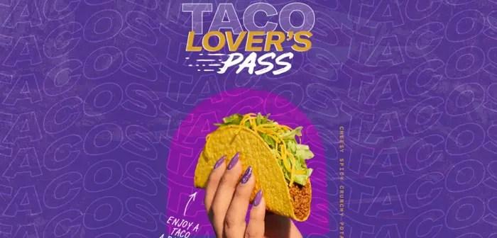 Con el nombre de Taco Lover's Pass, el programa se ha puesto en funcionamiento en algunos locales del estado de Arizona.