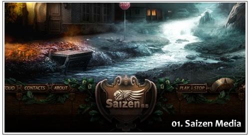 Saizen Media