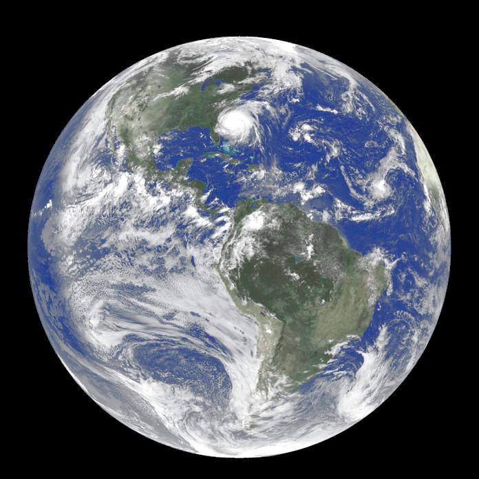 Terra - Foto