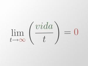 Fórmula da vida