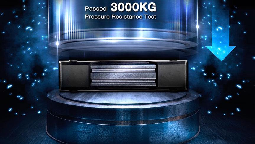 ADATA HD830 harici disk görücüye çıktı