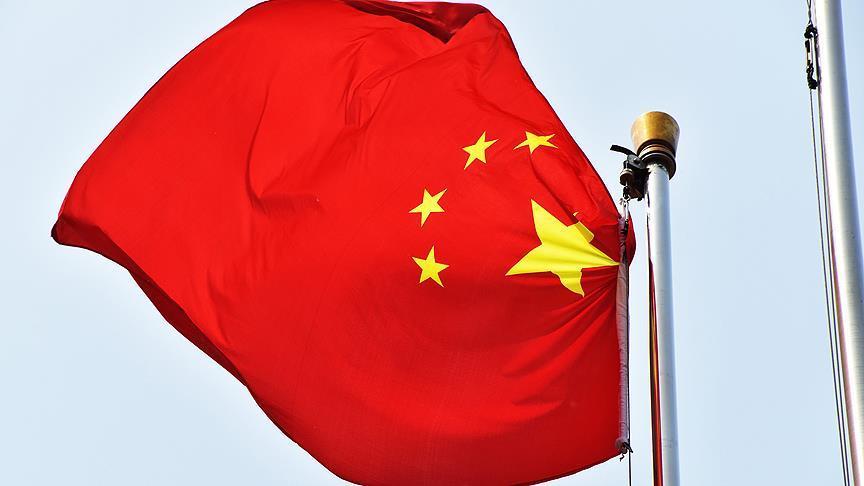 Çin'den İngiltere'ye Güney Çin Denizi tepkisi
