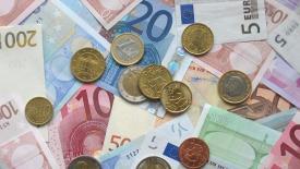 Almanya'nın kamu borcu 273,1 milyar Euro arttı