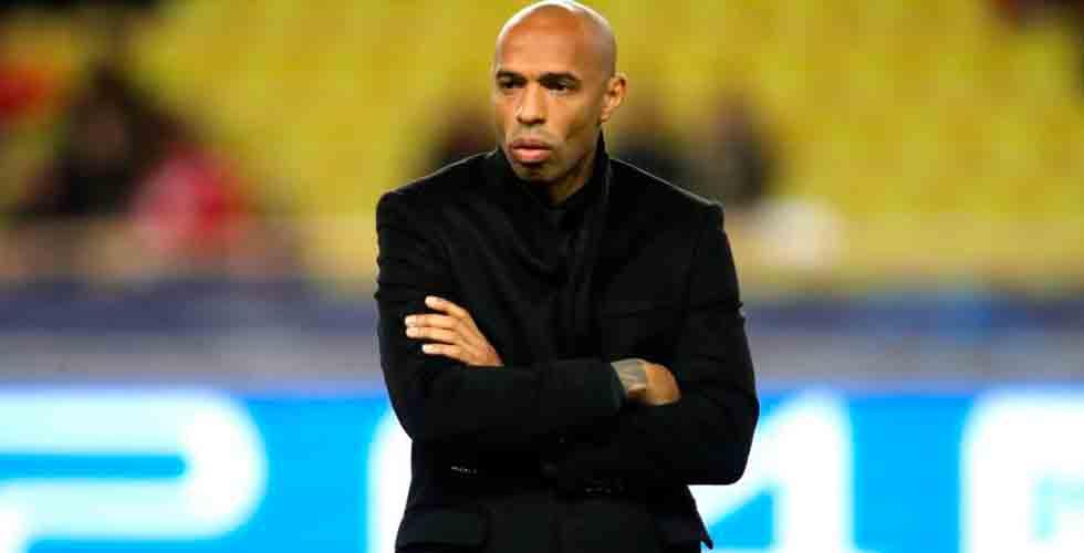 Monaco'da Henry'nin yetkileri askıya alındı