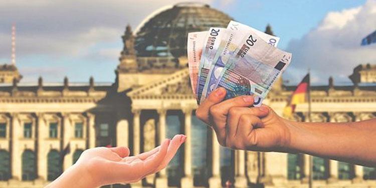 Almanya'da emekli maaşları artıyor