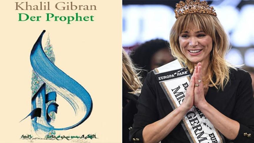 Almanya Güzelinden İslam Kitabı Tavsiyesi