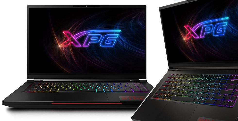 XPG XENIA Gaming Notebook'u Tanıtmaya Hazırlanıyor