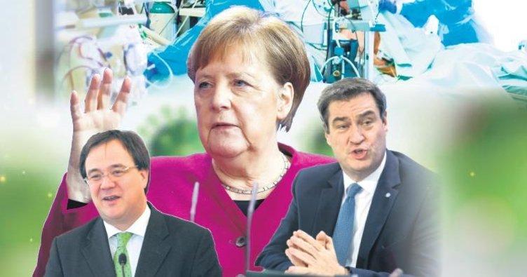 Almanya ölümle kumar oynuyor