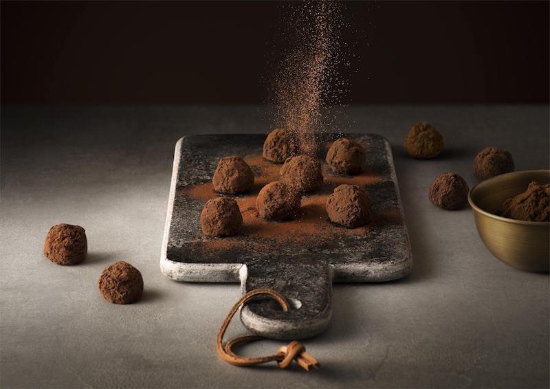 Godiva, çikolatanın verdiği mutluluk hissini ikiye katlıyor