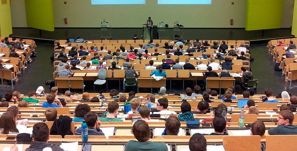 Almanya'da üniversite öğrencilerine 500 Euro Korona Yardımı