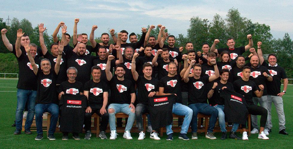 Dortmund Türkspor Landesliga'da
