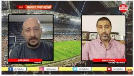Kubilay Toptaş ile 2020-2021 Süper Ligin ilk maçlarını değerlendiriyoruz