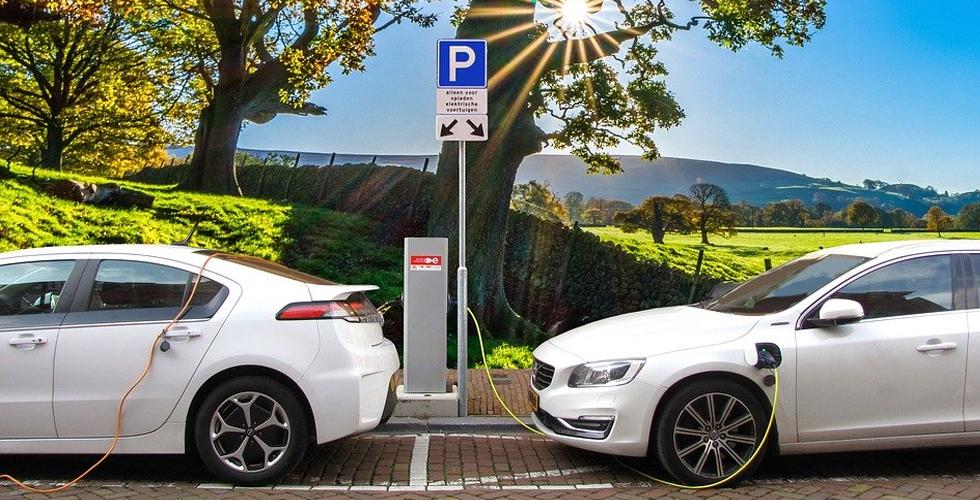 Elektrikli araçlar üçe katladı