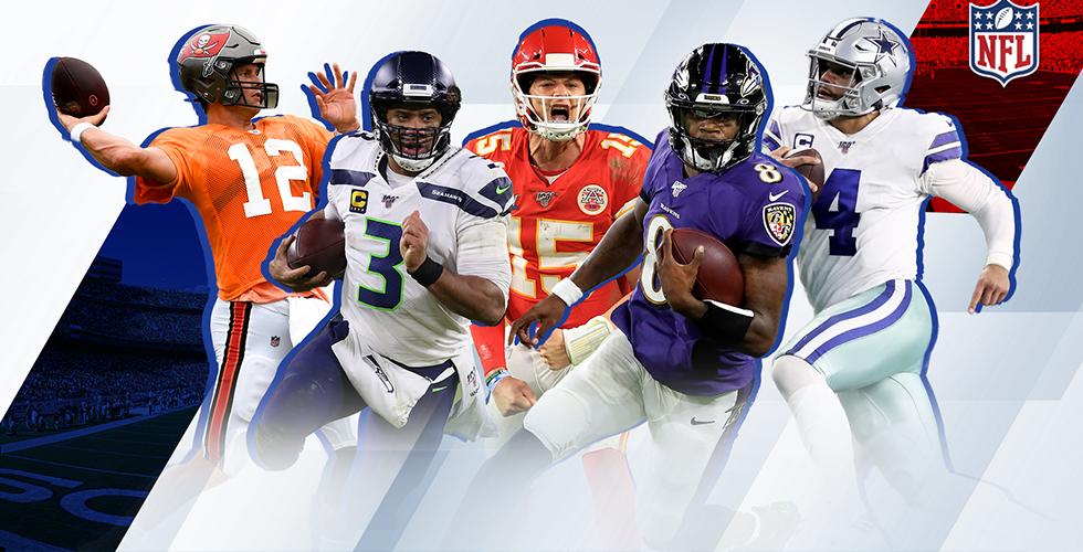 Amerikan Futbol Ligi (NFL) Başlıyor