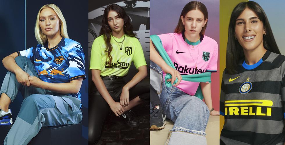 Futbol Modası