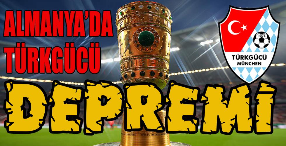 Mahkeme kararıyla Almanya Federasyon Kupası'na gidiyor