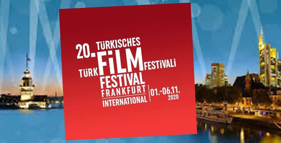 20.Uluslararası Frankfurt Türk Film Festivali'nde ilk 10'a giren filmler belli oldu