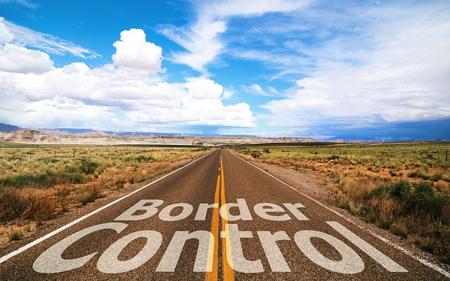 Almanya'da sınır geçişlerinde yeni önlemler alınacak