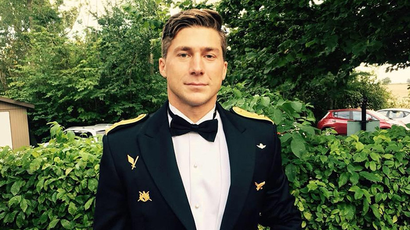 İsveç Silahlı Kuvvetleri'nde görevli Türk asıllı subayın cesedi bulundu