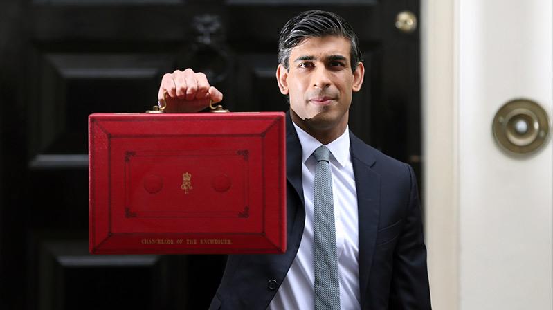 Maliye bakanından İngiltere'de ev alacaklara müjde