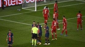 Şampiyonlar Ligi'nde Chelsea ve PSG yarı finale yükseldi