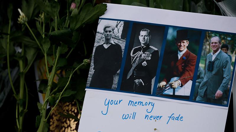 Prens Philip'in cenaze töreni 17 Nisan'da halka kapalı yapılacak